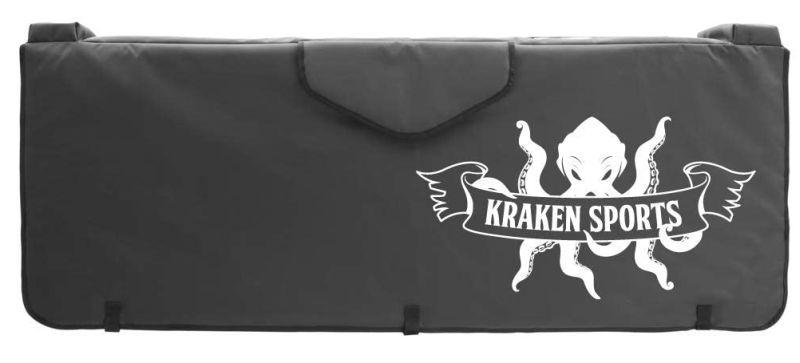 Kraken Tailgate Pad
