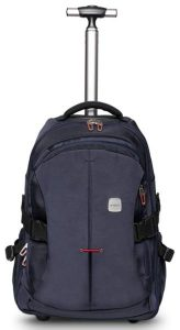 SKYMOVE 19 inches Wheeled Rolling Backpack
