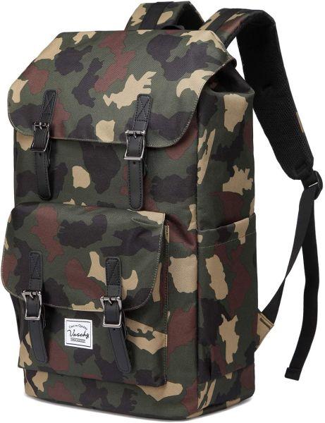 Vaschy School Backpack