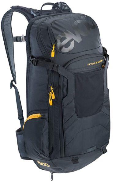 evoc FR Trail Blackline Protector Hydration Pack Black