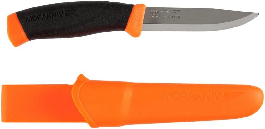 Morakniv Companion Fixed Blade Knife