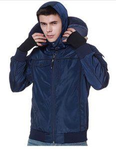 Bombax Travel Jacket For Men