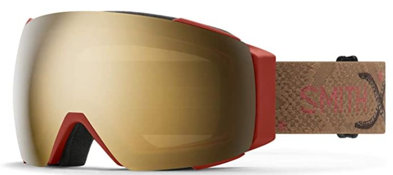 Smith IO Mag Snow Goggles