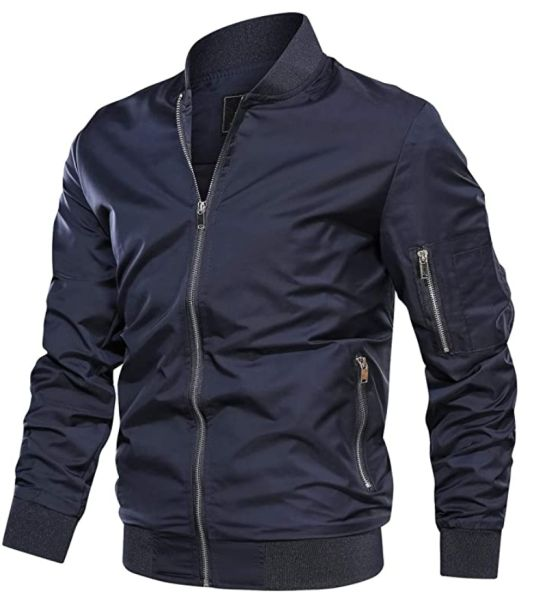 TACVASEN Men's Jacket